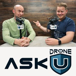 ADU 0541: SPECIAL REPORT - Are drone manufacturers starting to abandon the consumer drone market for