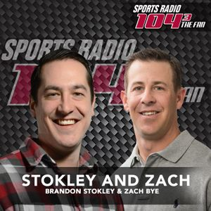 STOKLEY & ZACH HOUR ONE 06/06/2017