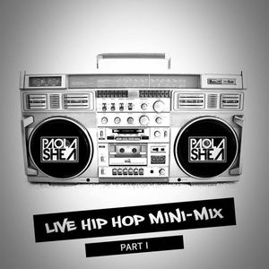 HIP HOP MIX (SeratoLive)