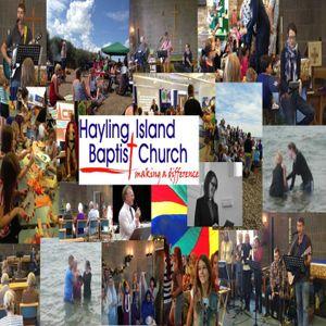 Isaiah 53 Leading Into Communion