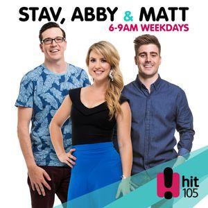 2017/11/15 - Stav Abby and Matt