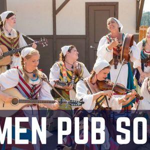Women Pub Songs #157