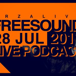 FSL Podcast 28 Jul 2017 - Urza Live