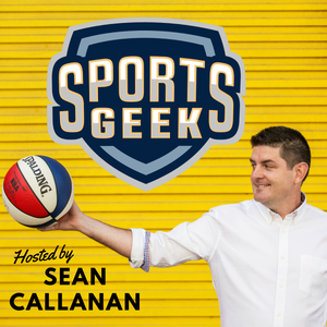 SPORTS GEEK REPLAY – Doug O'Donnell