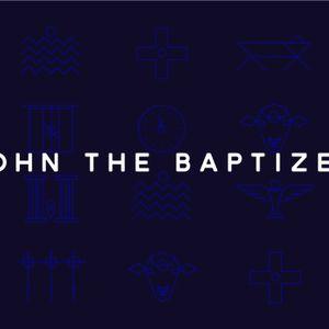 13. John the Baptizer