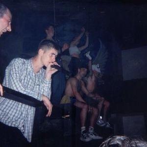 Dj's Matrix Ricki & Rushy Mc's Stompin Lyric Impulse Trance & Turbo D @ The New Monkey 12.11.2005