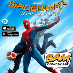 30. Spider-Man: Homecoming review
