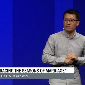 Embracing the Seasons of Your Marriage