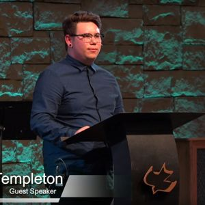 """Called To Be Free"" Galatians 5 With Guest Speaker Noah Templeton"