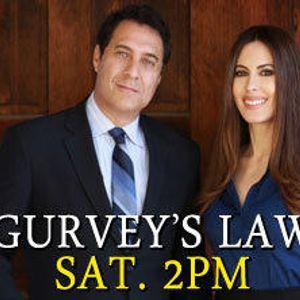 Gurvey's Law 6/24/17