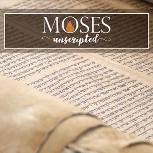 Moses Unscripted: Season 3 Episode 3 (Milton)
