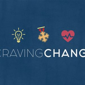 Craving Change: My Will - Audio