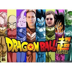 Dragon Ball Super Episodes 96-101 Review!