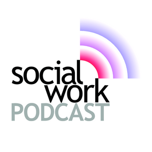 #114 - 2018 NASW Code of Ethics (Part 2): Interview with Allan Barsky, JD, MSW, PhD
