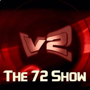 The 72 Show - Episode 2.11 (with Barry Hayles)