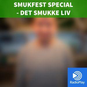 Smukfest special - På en måde skal vi dø. Med Lotte Blicher Mørk