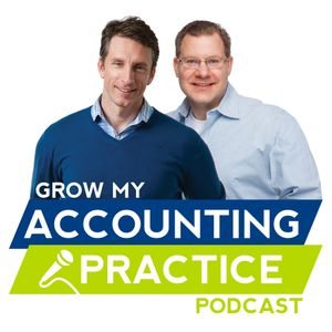 Prepare for Changes in the Accounting World with Roger Knecht: Ep. 96