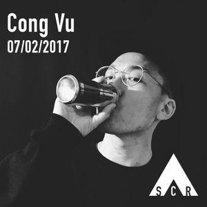 Cong Vu - 07/02/2017