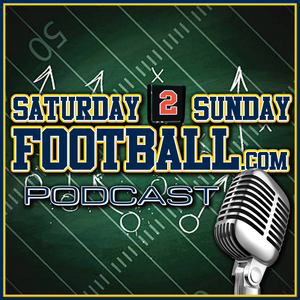 Episode 114: College Football Summer Primer Part 1
