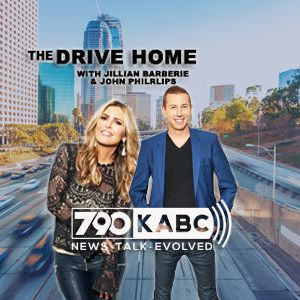 The Drive Home with Alexis Garcia 06/22/17 - 5pm