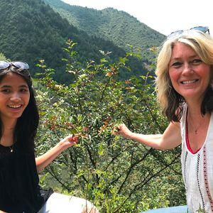 The Mala Project: Chinese Flavors, Tennessee Family