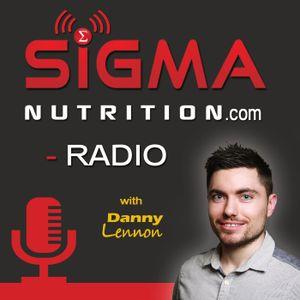 SNR #185: Trent Stellingwerff, PhD - Nutrition Strategies for Endurance Sports