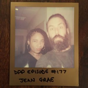 Jean Grae - Distraction Pieces Podcast with Scroobius Pip #177