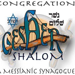 April 21 2017, Rabbi Joe Bell, Why Not Orlando? Why Not Gesher Shalom?