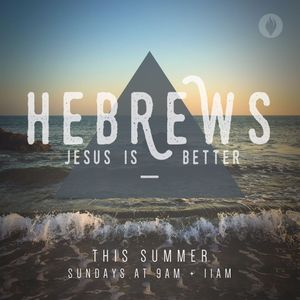 Jesus is a Better High Priest | Mark Perry | July 2, 2017