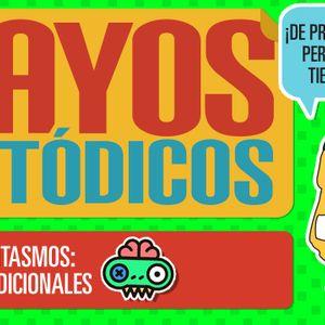 153 - Rayos Fantasmos: Los Incondicionales