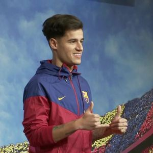 The EiF Podcast -Twitter Roundup- Barca & Coutinho, Morata Misery, Conte's & Costa's Relationship