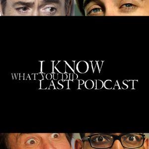 Episode 57 – Bacardi banana maple syrup!