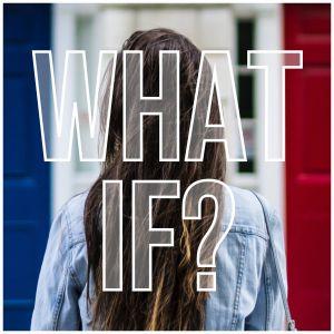 G2@3:45 - What If? (Christian Selvaratnam)