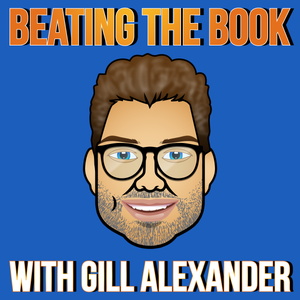 Beating The Book: The Week 5 NFL Guessing Lines Show featuring Story Time with Vinny Magliulo and Ch