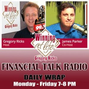 9-18-17 Winning at Life with Gregory Ricks