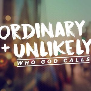 Sunday, September 17: Ordinary and Unlikely–Ruth (The Journey)