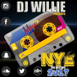 DJ WILLIE NYE 2017 INSTAGRAM @djwillie