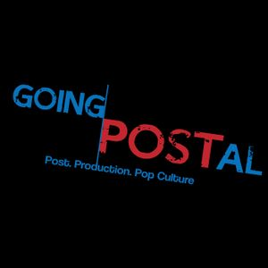 Going POSTal News: July 28, 2017