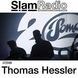 #SlamRadio - 249 - Thomas Hessler