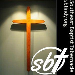 """Enjoying Christ"" - Audio"