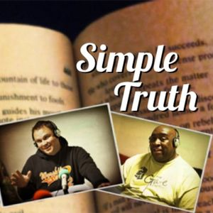 Simple Truth with Mark and Terrance - Ep 66