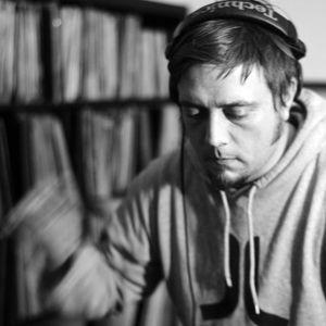 N-Flow Ruffskool Radio @ Jungletrain 13.10.2013