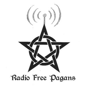 """Radio Free Pagans -- """"Frenemies: Constitution and the Bible"""""""