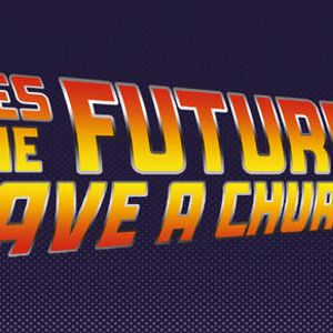 Does the future have a Church - part 3
