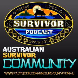 Australian Survivor Exit Interview   7th Juror (Monday 2nd October Ep.22)