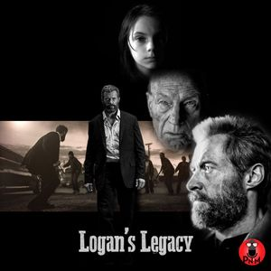 Episode 59 - Logan's Legacy
