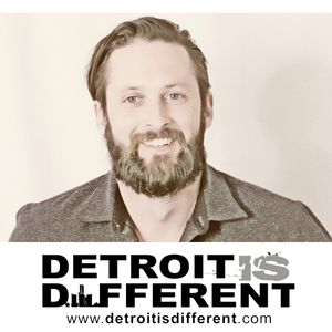 Detroit is Different: Mike Forsyth