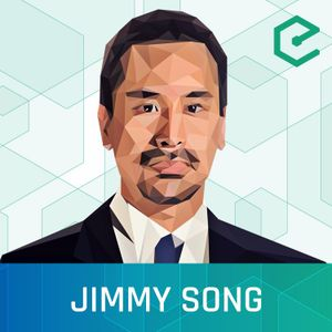 #189 Jimmy Song: A Fork in the Road for Bitcoin?