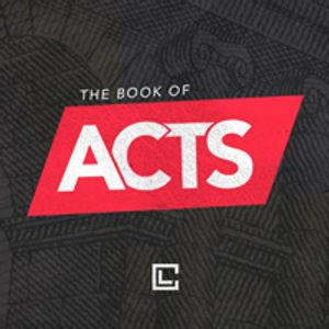 The Book of Acts :: Servant Leader