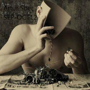 Artur Sher - SEP-OCT12